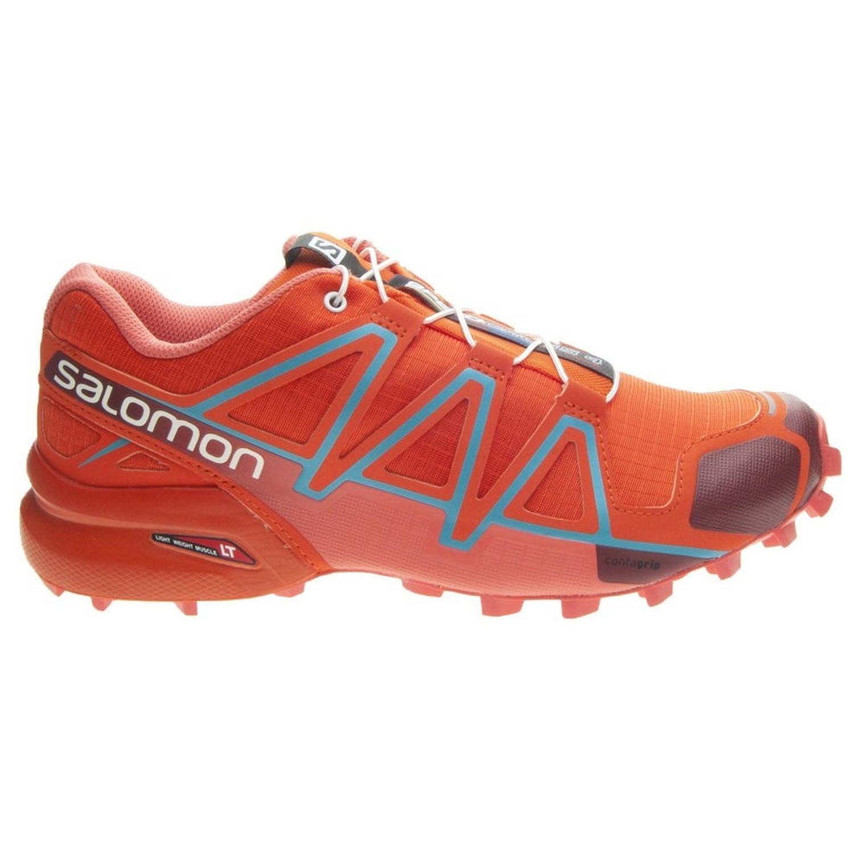 00e903a621c Zapatillas Salomon Speedcross 4 - sporting