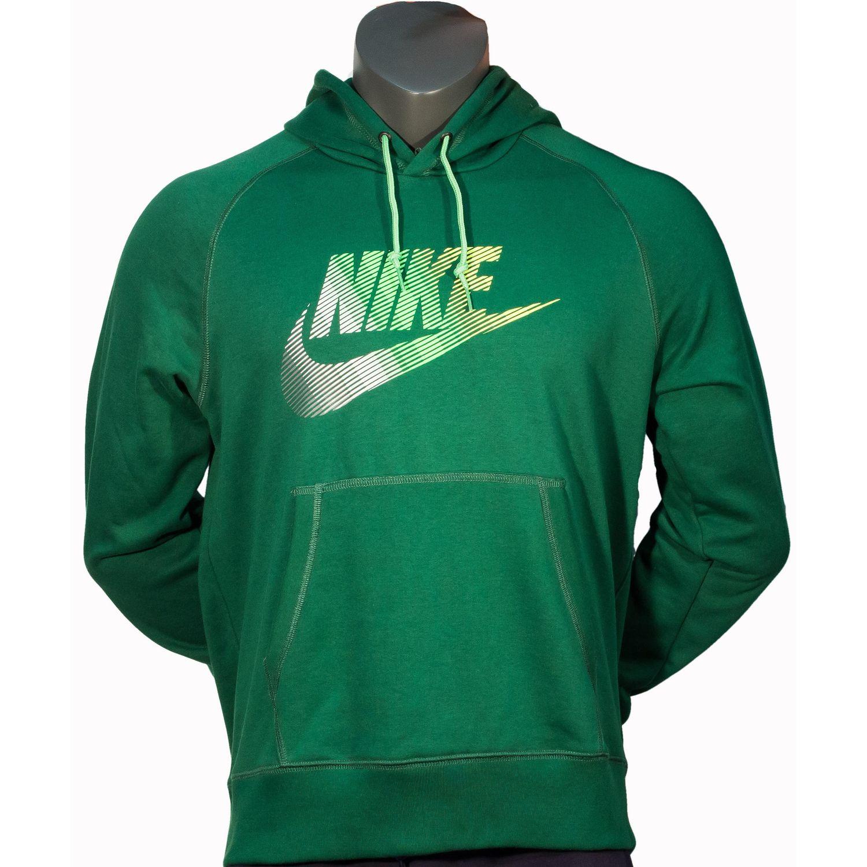 4595801b26 buzo con capucha canguro Nike Hoody hombre - sporting