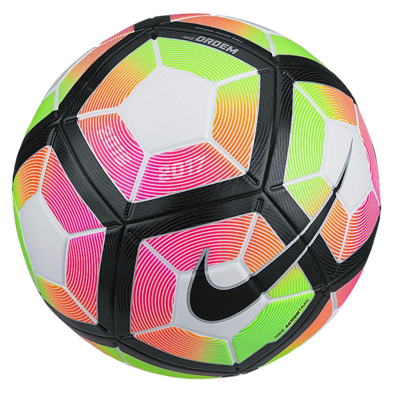 Pelota de Fútbol Nike Ordem 4 - sporting 43ceb0ca04797