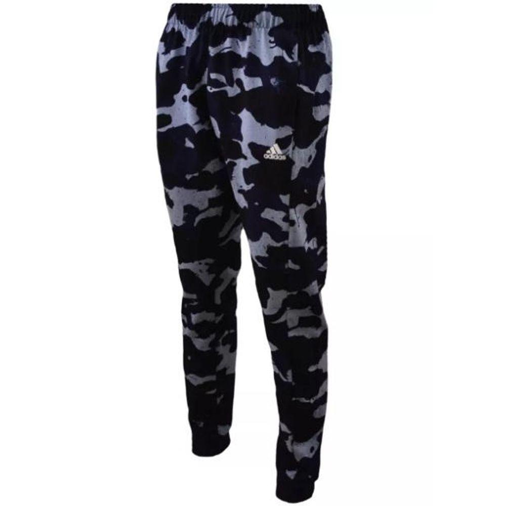 3240ea4d7da05 HOMBRE - Pantalones Negro – sporting