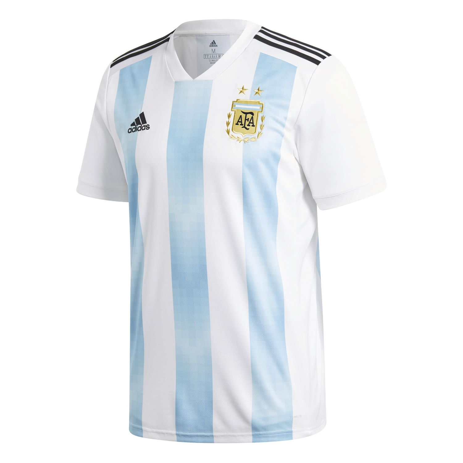 19bc8221a CAMISETA ADIDAS OF. SELECCION ARGENTINA 2018 - sporting