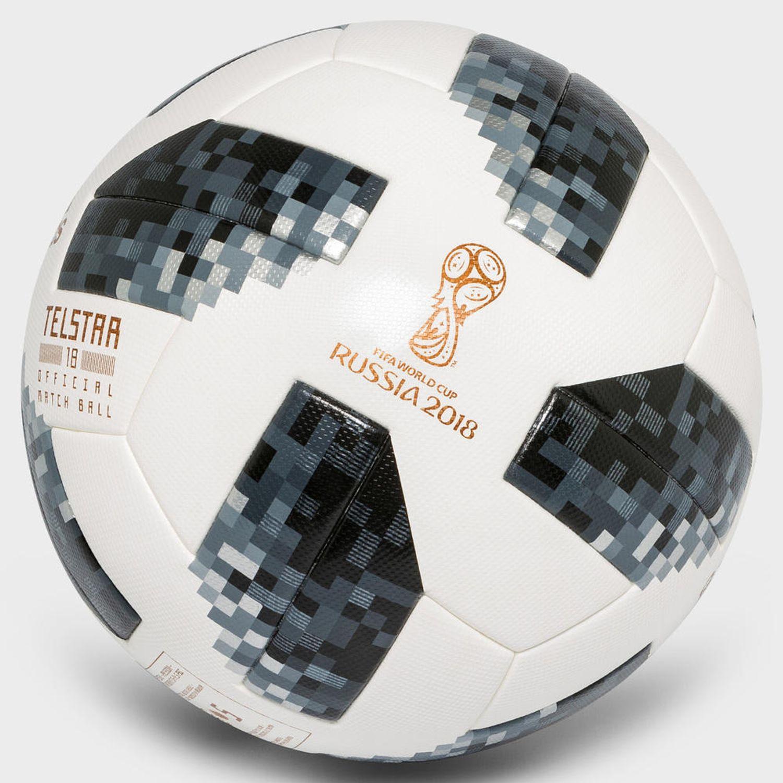 Adidas Integrado Oficial Telstar Chip Pelota Rusia Sporting 2018 2eE9IbWDHY