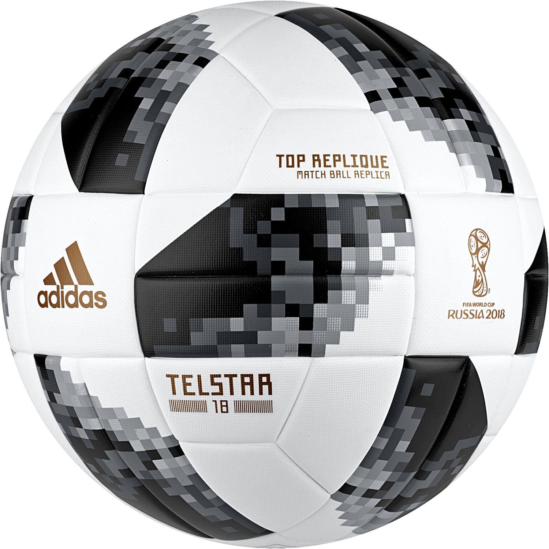 2d53d0cd1e6 PELOTA ADIDAS MUNDIAL RUSIA 2018 TOP REPLICA - sporting