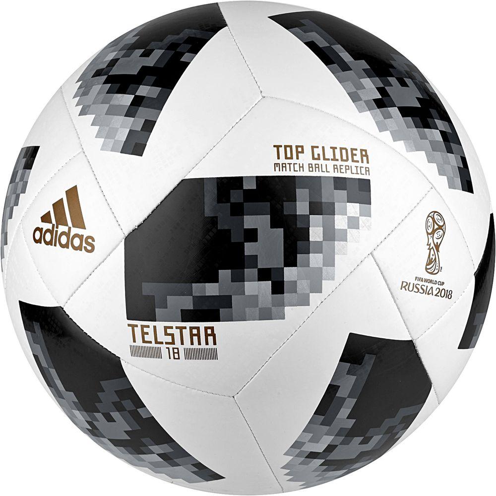 d5236a0fbef PELOTA ADIDAS MUNDIAL RUSIA 2018 GLIDER COSIDA - sporting