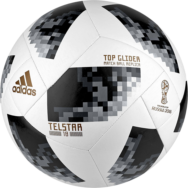 aae3b05af83 PELOTA ADIDAS MUNDIAL RUSIA 2018 GLIDER COSIDA - sporting
