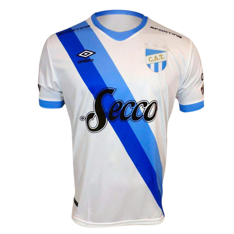 fcacebcb4bc18 sporting · HOMBRE · Camisetas. 9509383 -BXV- 1.jpg  9509383 -BXV- 1.jpg.  UMBRO. CAMISETA OF.3 ATLETICO TUCUMAN 17 18 ...