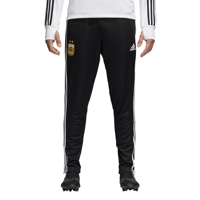 Pantalon adidas Argentina Entrenamiento Mundial 2018 Hombre - sporting a19cf58004ff