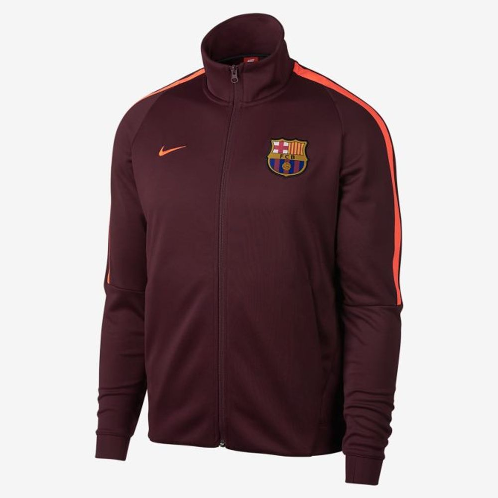 Jackets-Gilets-2149Nike-Clothing-Sale-Men-FC-Barcelona-Authentic-N98-Track-Jacket-Night-Maroon-Hyper-Crimson-Hyper-Crimson---Men-Nike-Jackets-Gilets-Low-Price-br-Soccer-Footba_LRG