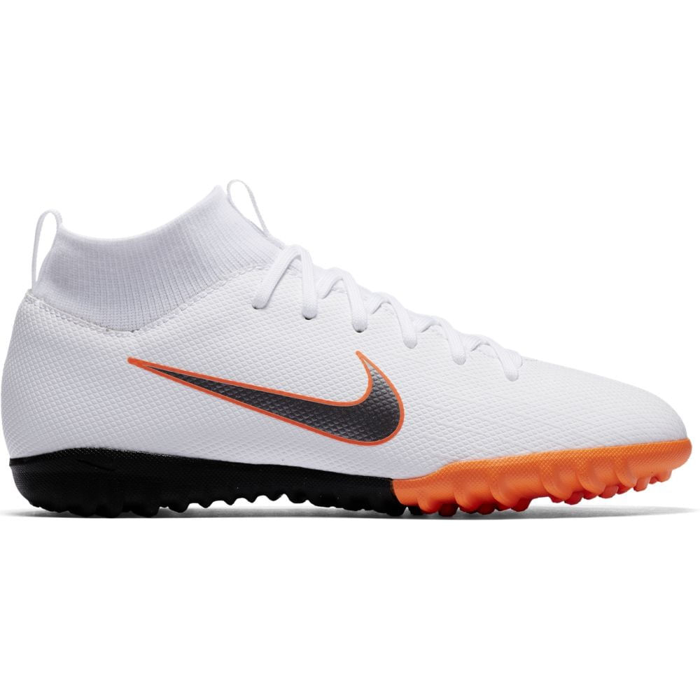 timeless design 96116 37d4c BOTINES NIKE MERCURIAL SUPERFLY 6 ACADEMY DF TF DE NIÑOS - sporting