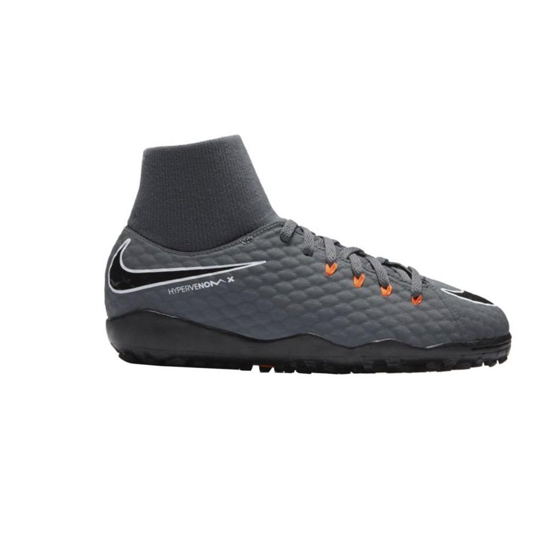 860e955377d23 botines Nike HypervenomX Phantom 3 Acacemy DF TF de niños - sporting