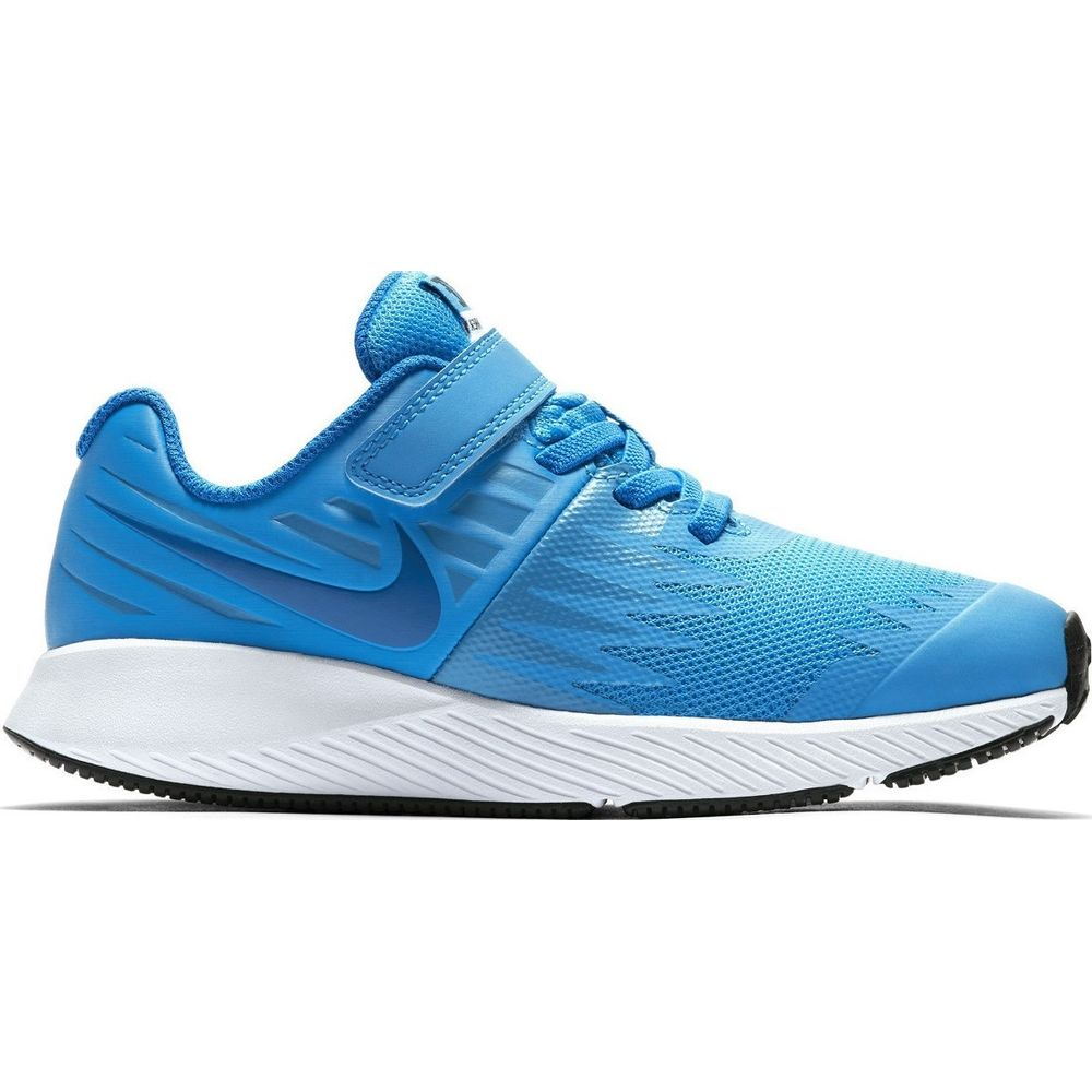 Zapatillas Niños Star Runner Sporting De Nike WYIE29DH