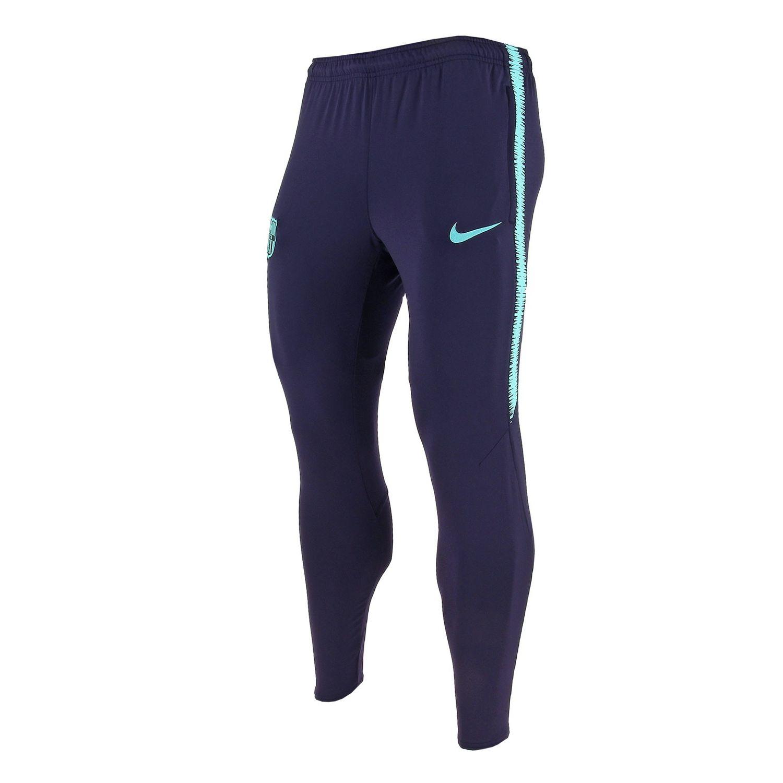 Pantalon nike de entrenamiento FC Barcelona Dri-FIT Squad de hombre ... 7fdc18603ae