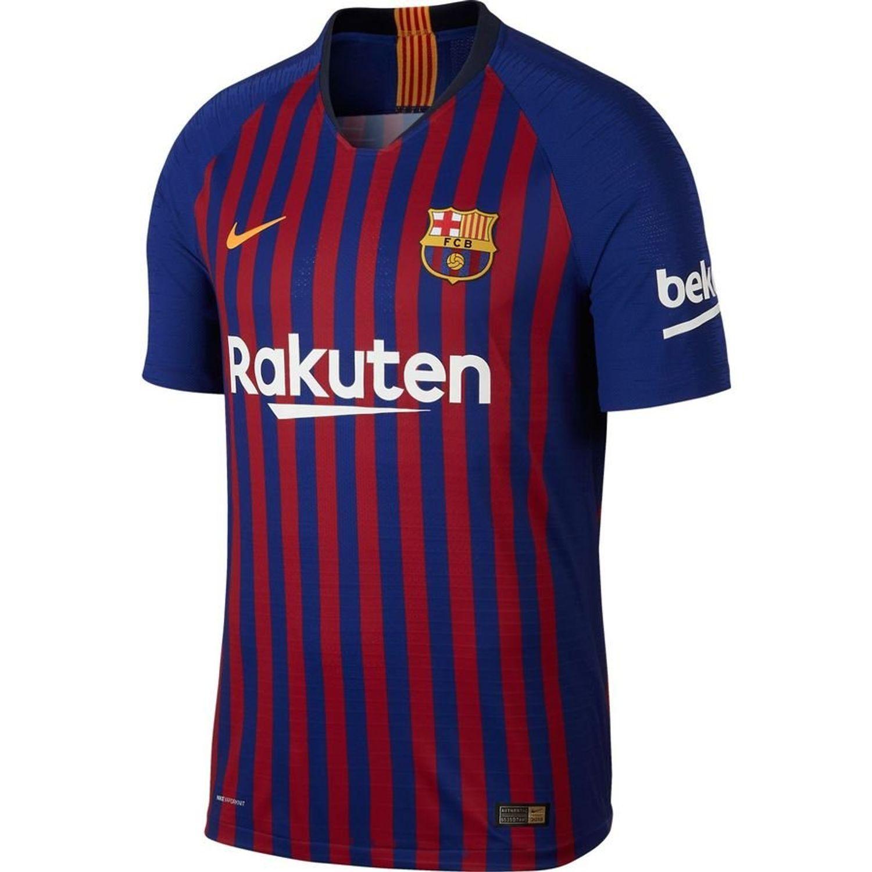 1c62ef291 Camiseta Nike FC Barcelona home 2018 19 de niños - sporting
