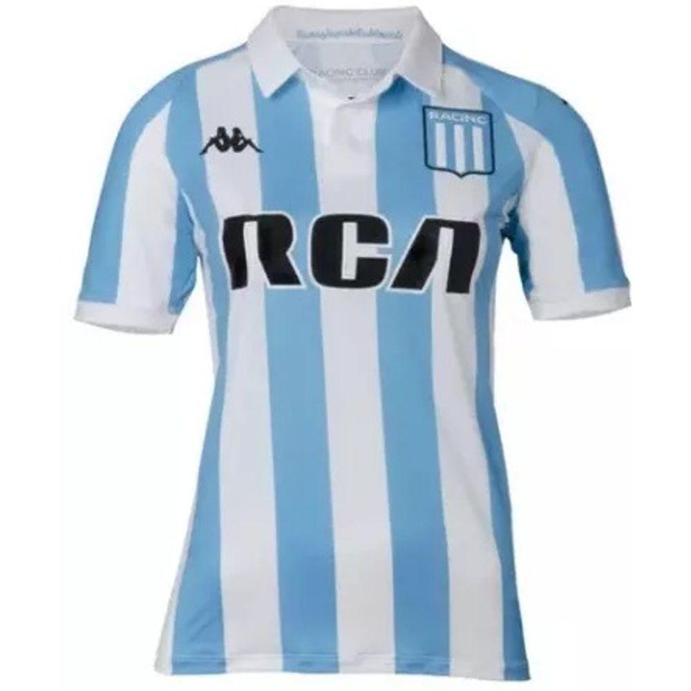 Camiseta De Futbol Racing Club 2018 Stadium Niños - sporting 76d622bcf2643