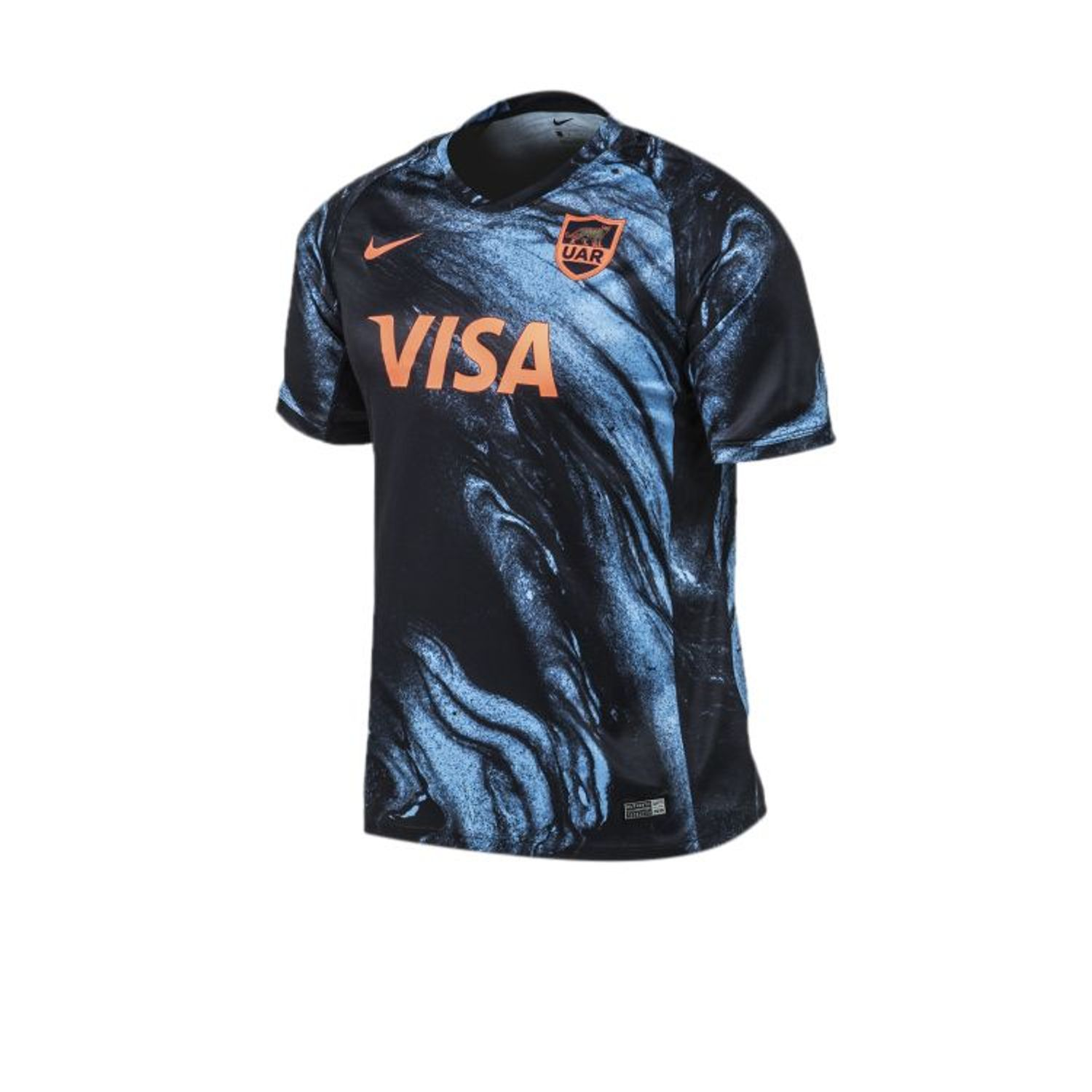 22cb34509 510020922297451-1  510020922297451-1. NIKE. CAMISETA UAR PUMAS ALTERNATIVA  STADIUM