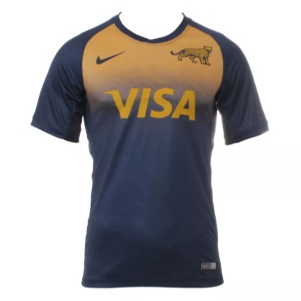 dd710faa6 CAMISETA UAR PUMAS ALTERNATIVA STADIUM.  2.414. 3. 1561. UAR