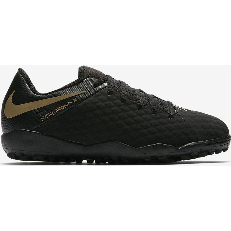e998649d2 Botines Nike HypervenomX Phantom 3 Academy TF de niños - sporting