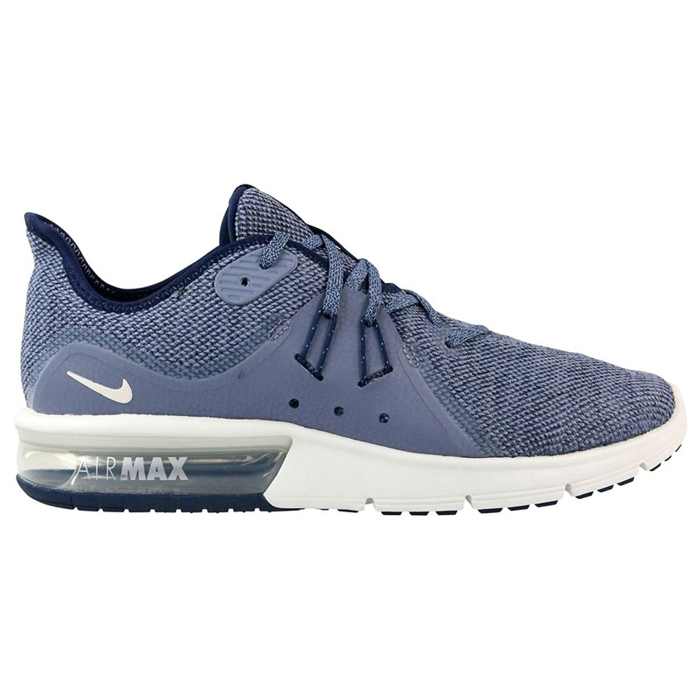 wholesale dealer 35f92 a95bd Zapatillas nike air max sequent 3 de hombre - sporting