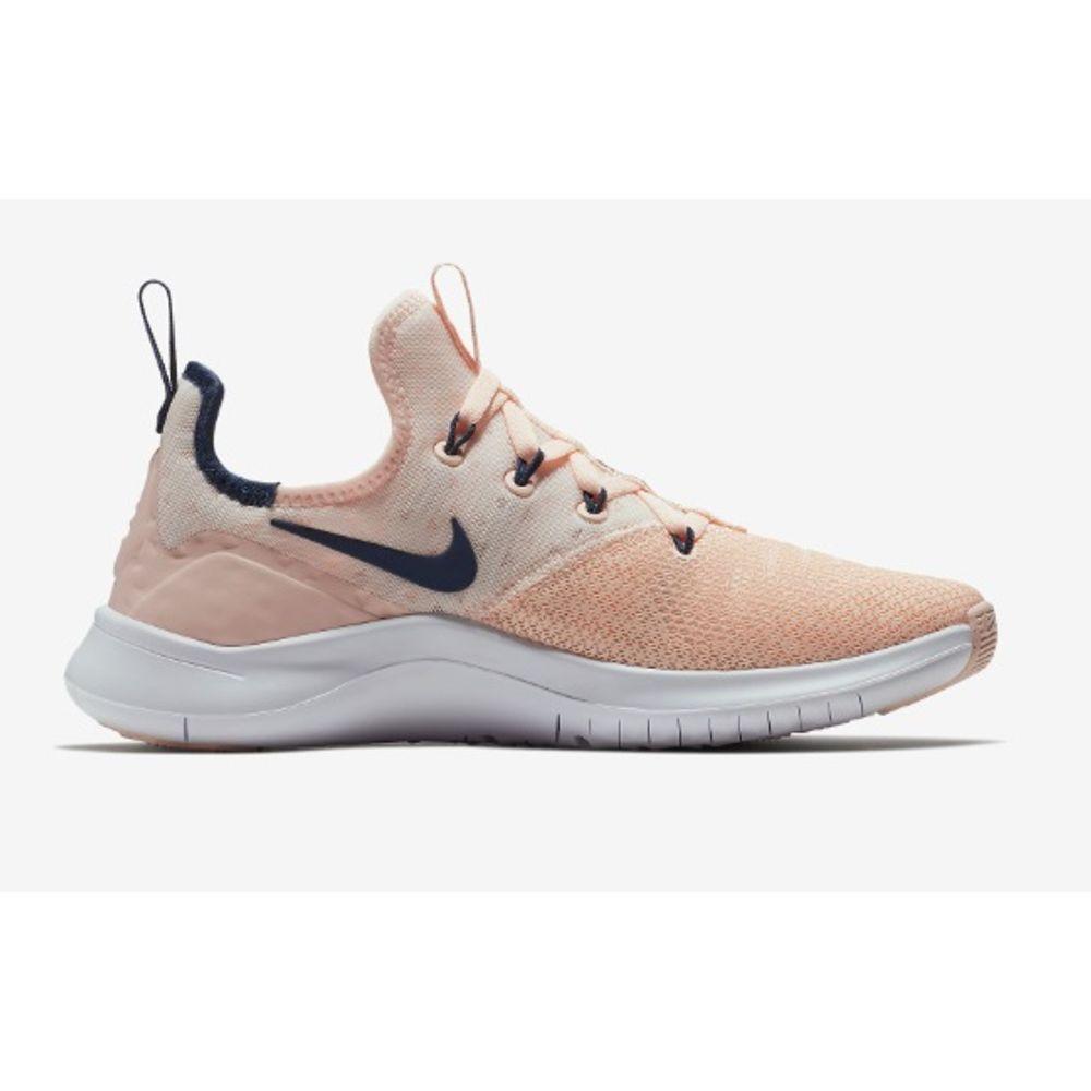5a0f1915655 zapatillas Nike Free TR8 fitness de mujer - sporting