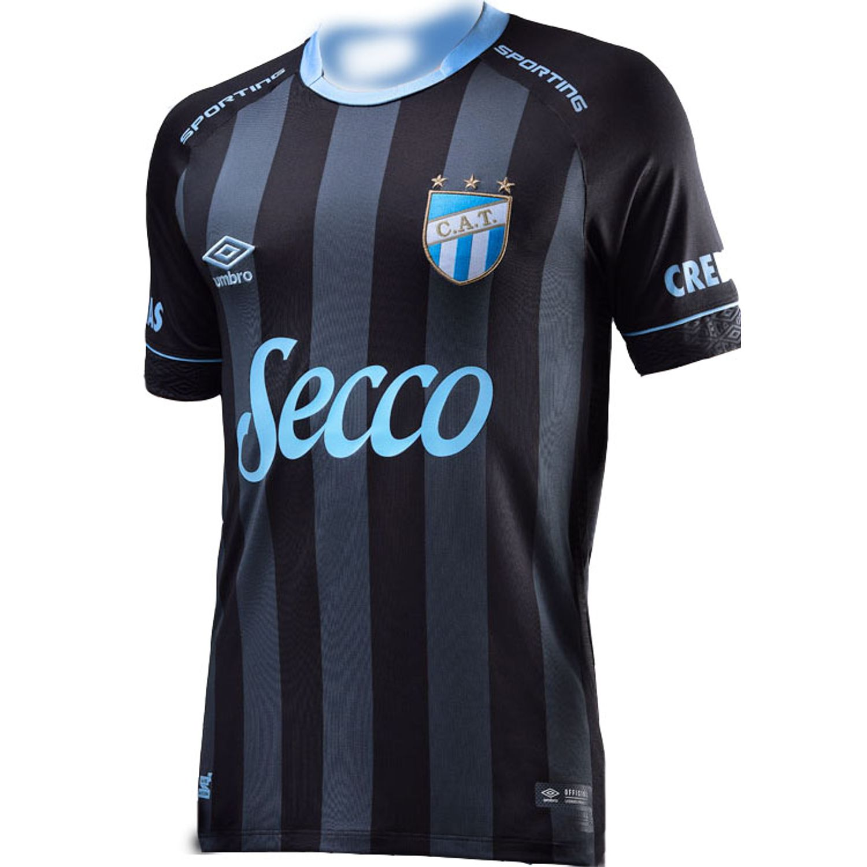 1ddd4df5bd71b dsdadadsds. UMBRO. Camiseta Umbro Alternativa2 Atletico Tucuman 18 19 ...