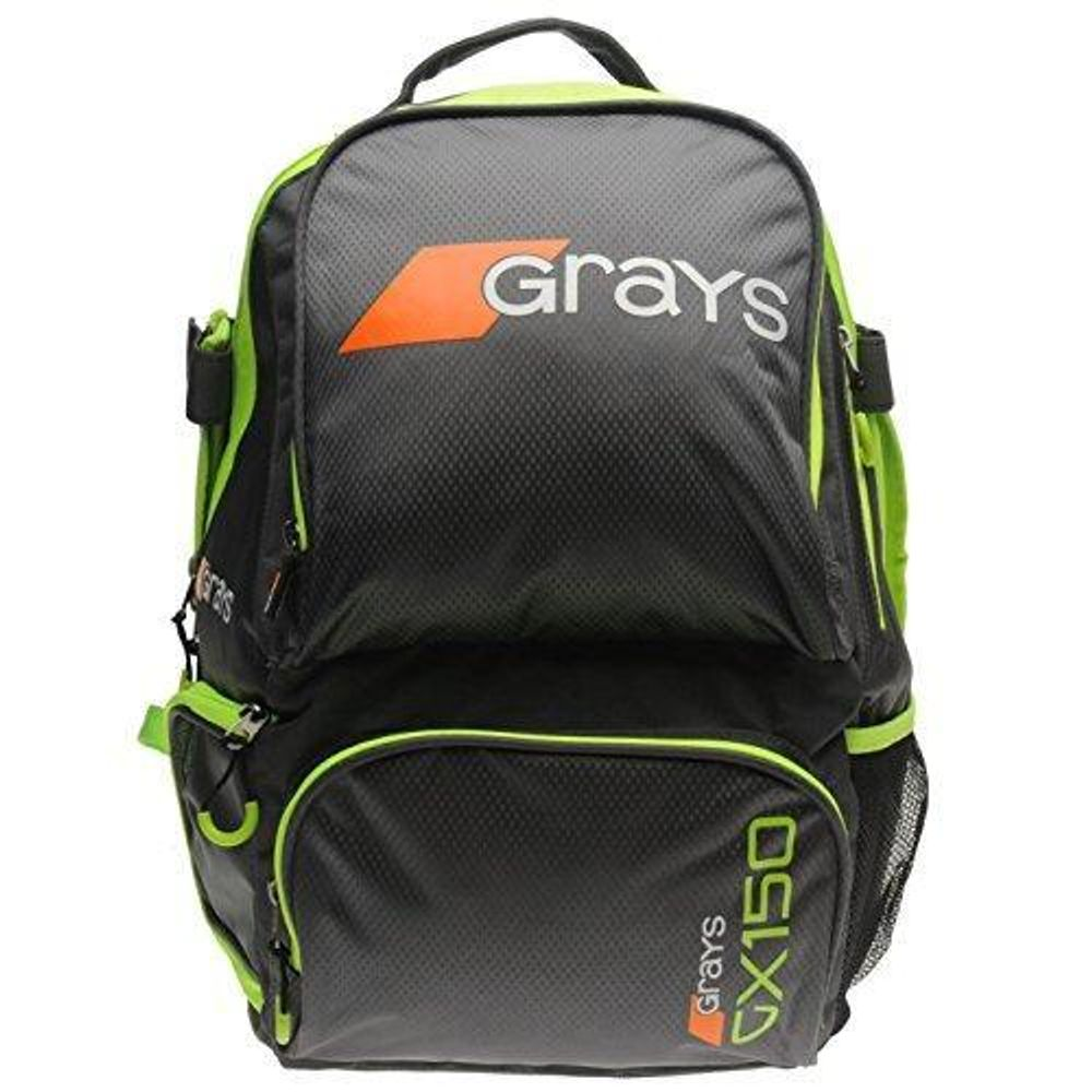 grays-gx150-field-hockey-backpack-greysilvergreen-sports-bag-holdall-rucksack-w30-x-h45-x-d265-cm-2_grande