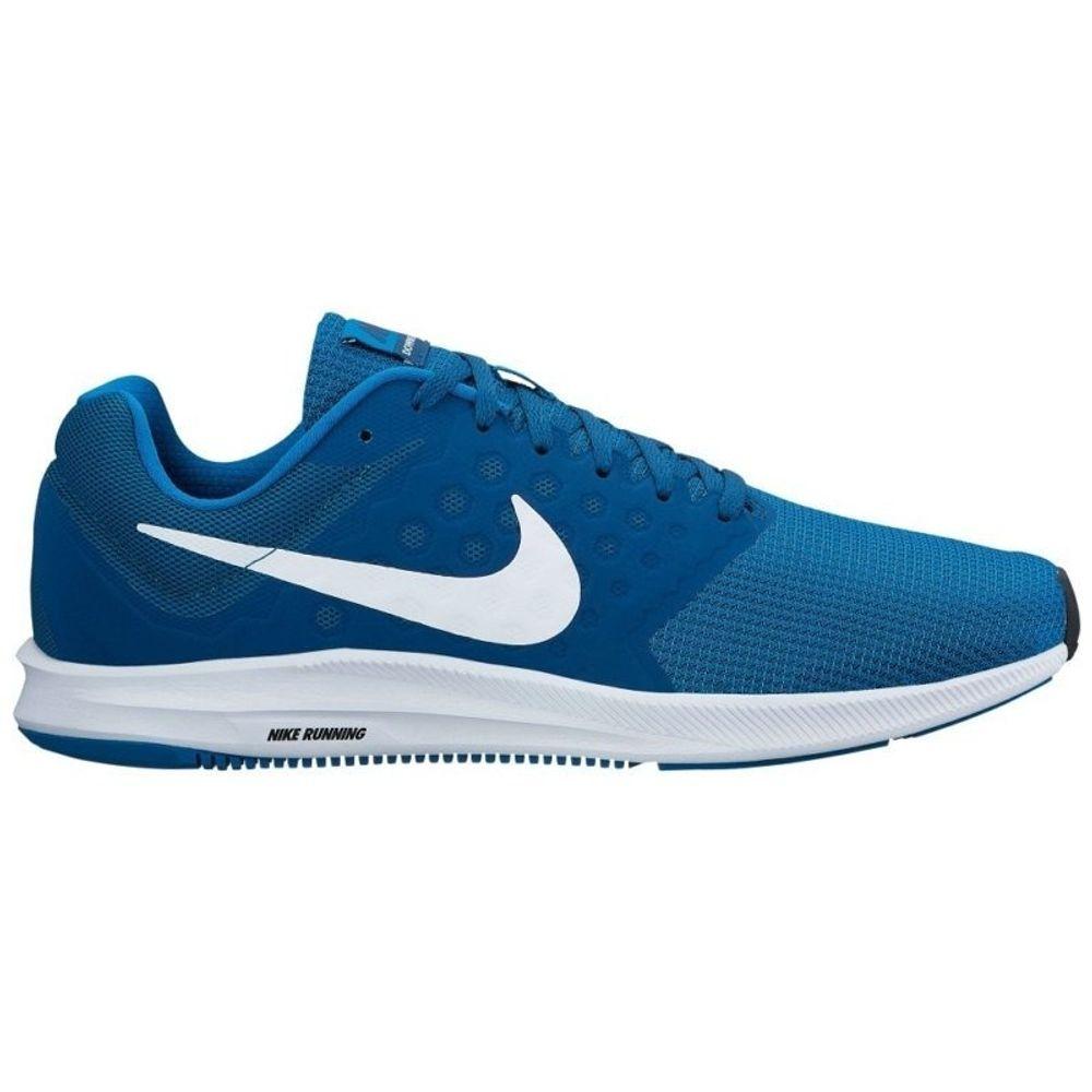 premium selection 60895 f3507 zapatillas-nike-downshifter-7-hombre-running-852459-301-