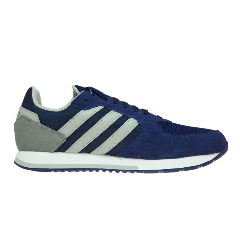 10b8e2180 Zapatillas adidas 8k Urbanas De Hombre Azul - sporting