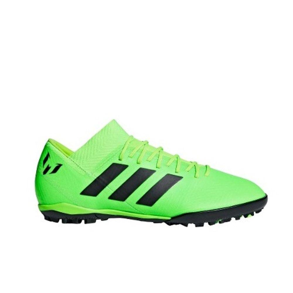 Botines adidas Nemeziz Messi Tango 18.3 Niños - sporting d13803893a71e