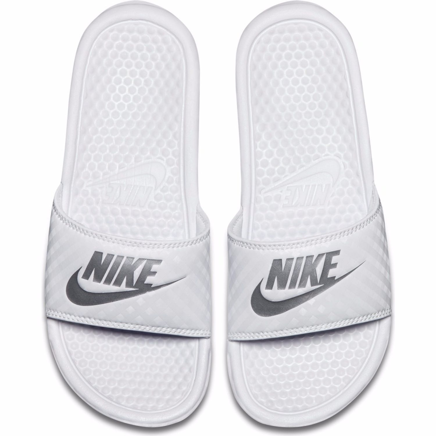 bce425b6ca9 chinelas NIKE Benassi just do it de mujer - sporting