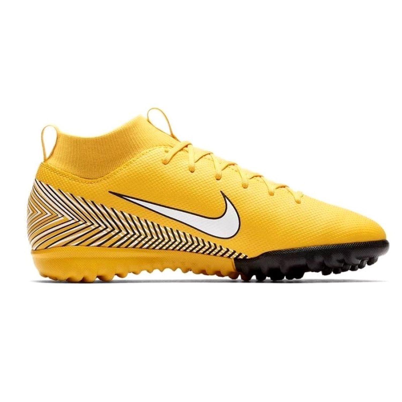 8ebeaf9e3 Botines Nike Neymar jr Superflix 6 Academy TF Niños - sporting