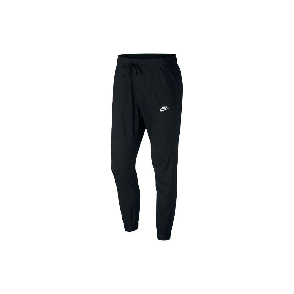 HOMBRE - Pantalones NIKE Negro – sporting b0db75611079
