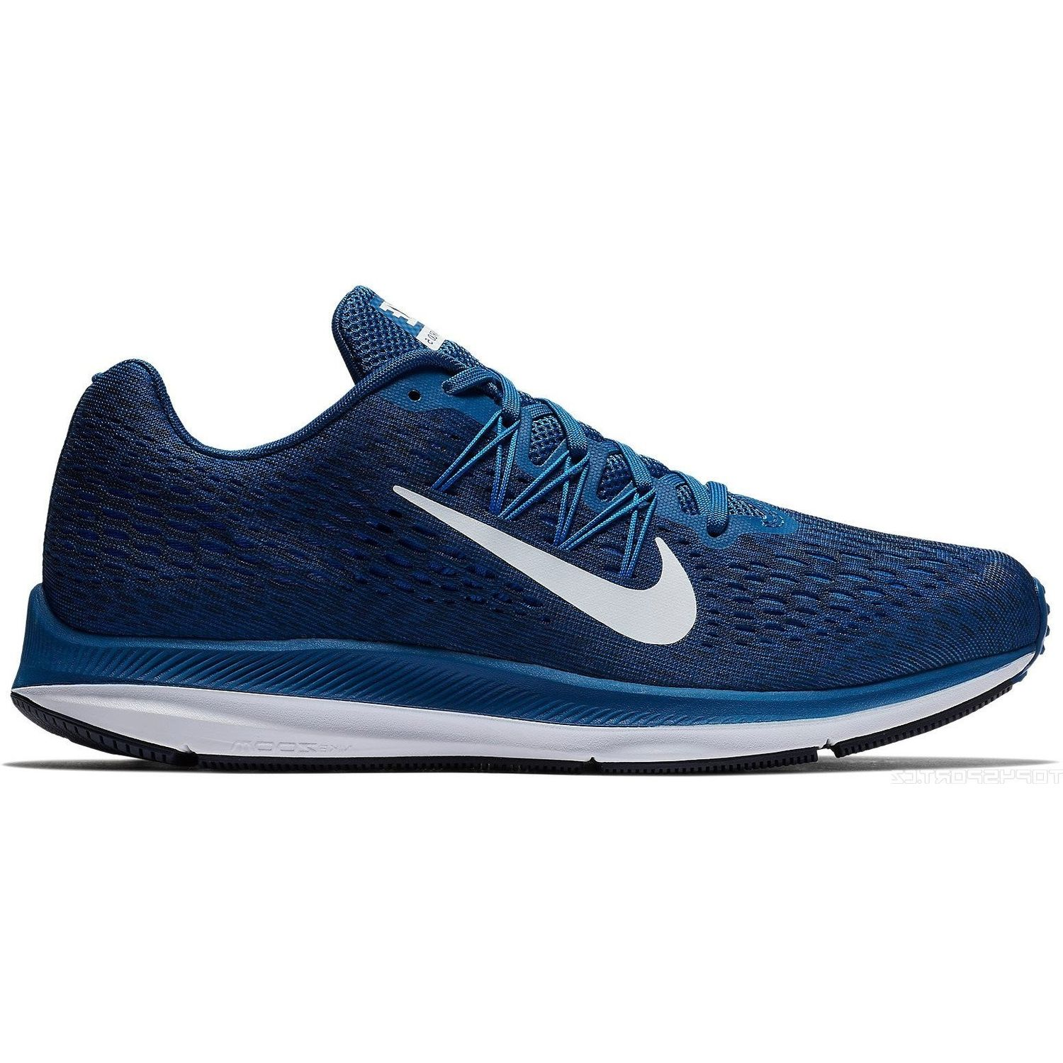 timeless design bc2e4 e5773 Zapatilla Nike Air Zoom Winflo 5 Running Hombre - sporting