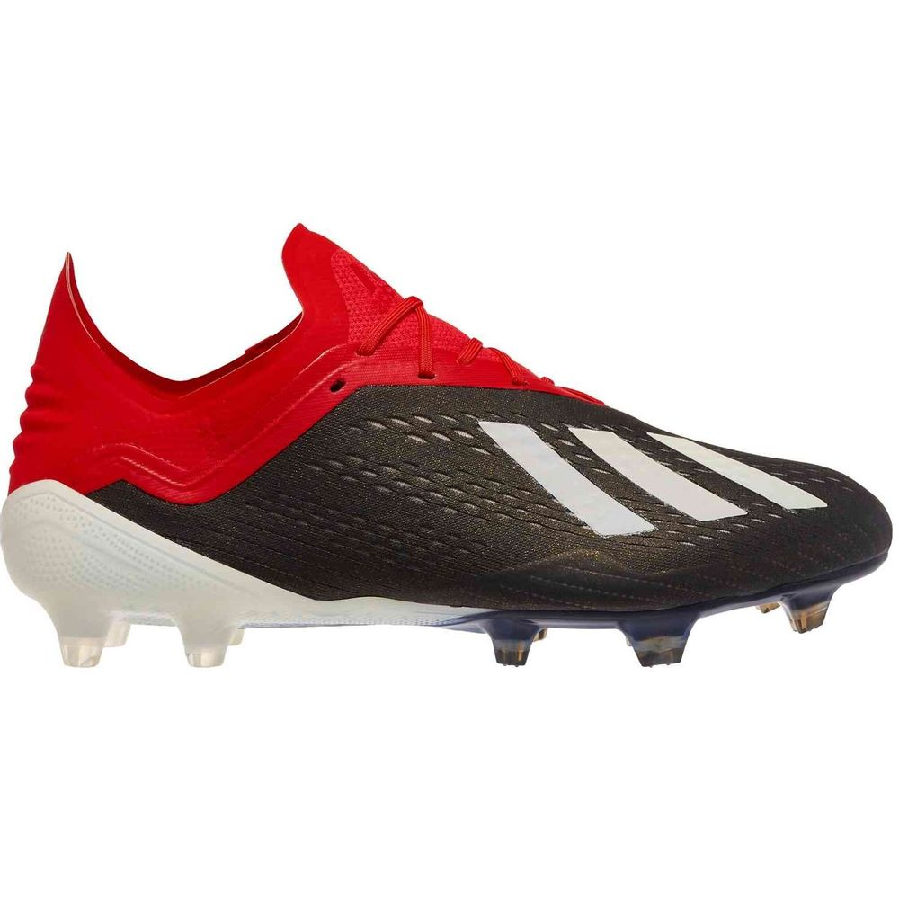 new products 7612c 262ab Botines adidas X 18.1 Terreno Firme Fg De Hombre - sporting