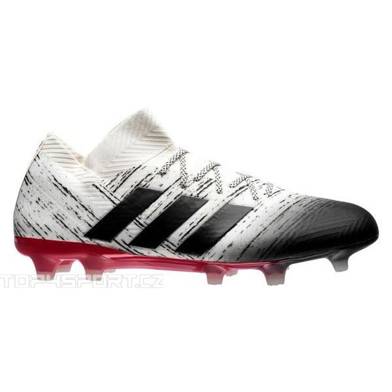 a9fe76484 Botines adidas Nemeziz 18.1 Terreno Firme De Hombre - sporting