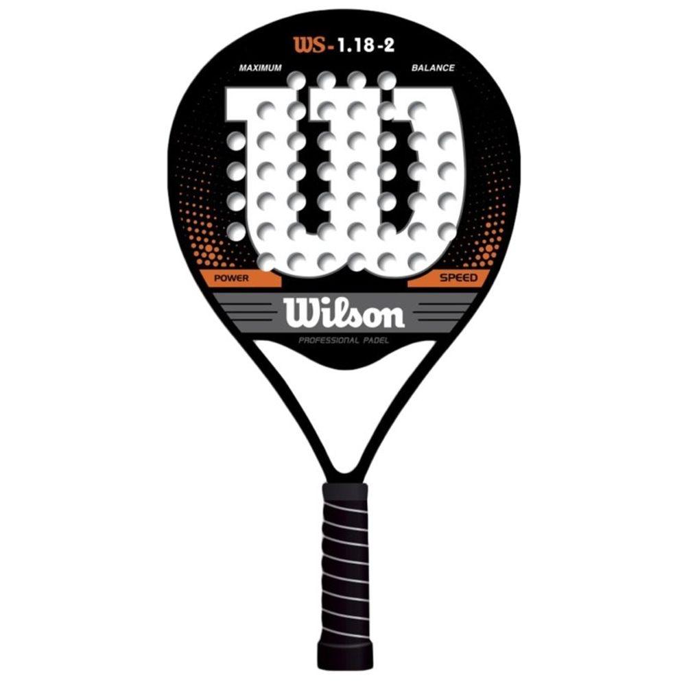 raquete-de-padel-wilson-profesional-rubber---ws1-18-2