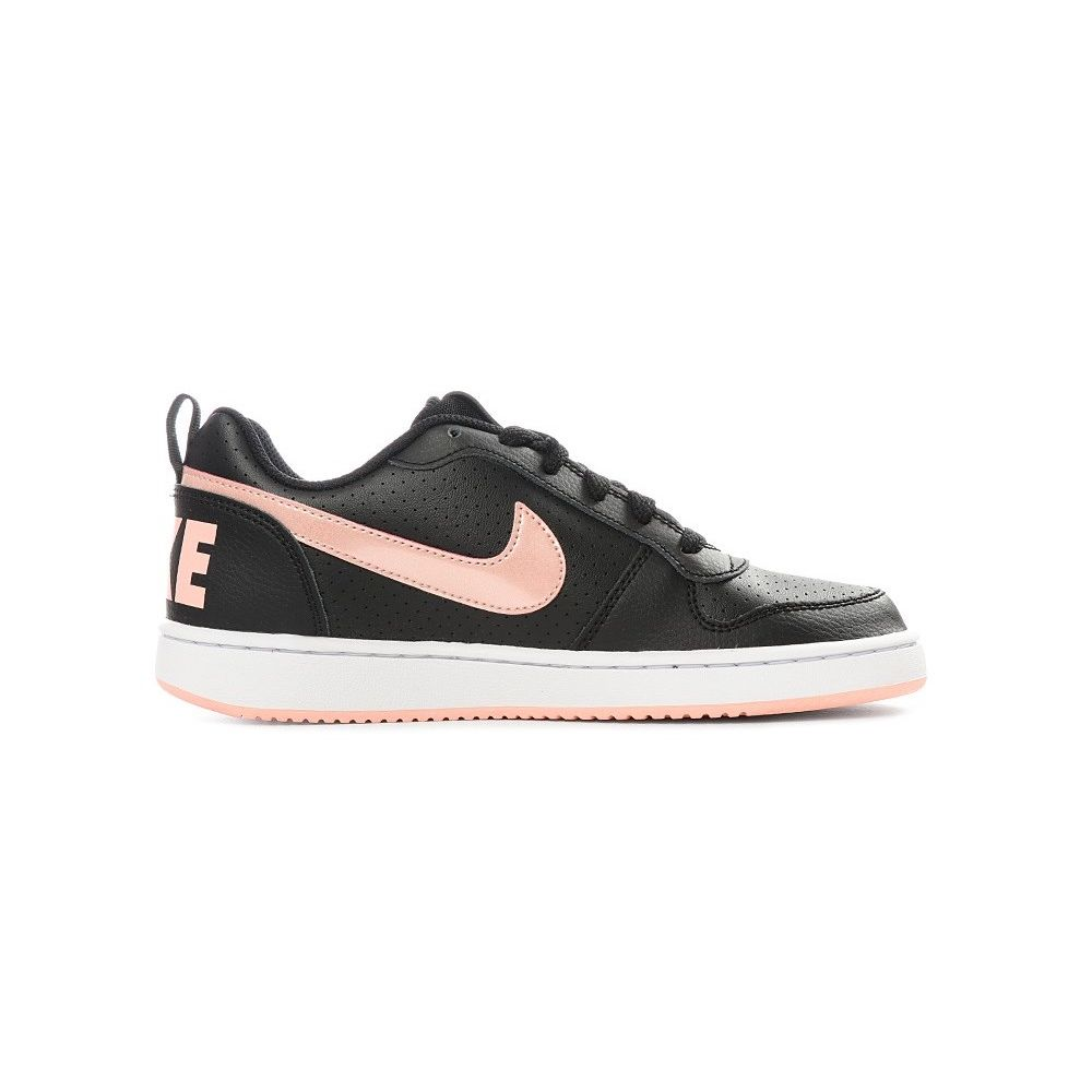 7c370247a Zapatilla Nike Court Borough low de Niños - sporting