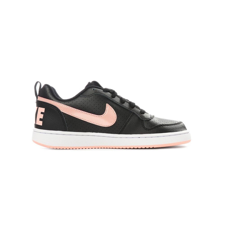 7c370247a Zapatilla Nike Court Borough low de Niños - sporting