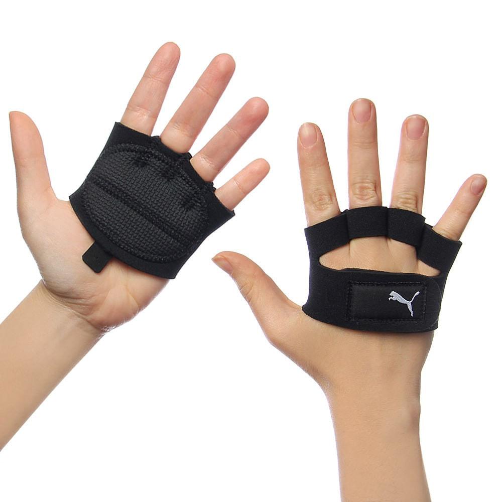 guantes gym mujer puma