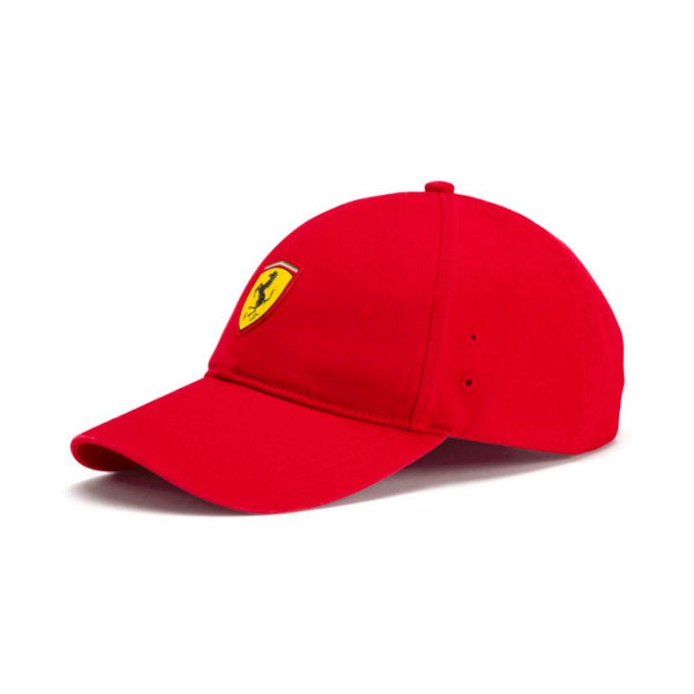 Gorra Puma Escuderia Oficial Ferrari Fanwear Hombre - sporting 24d0a2e04eb