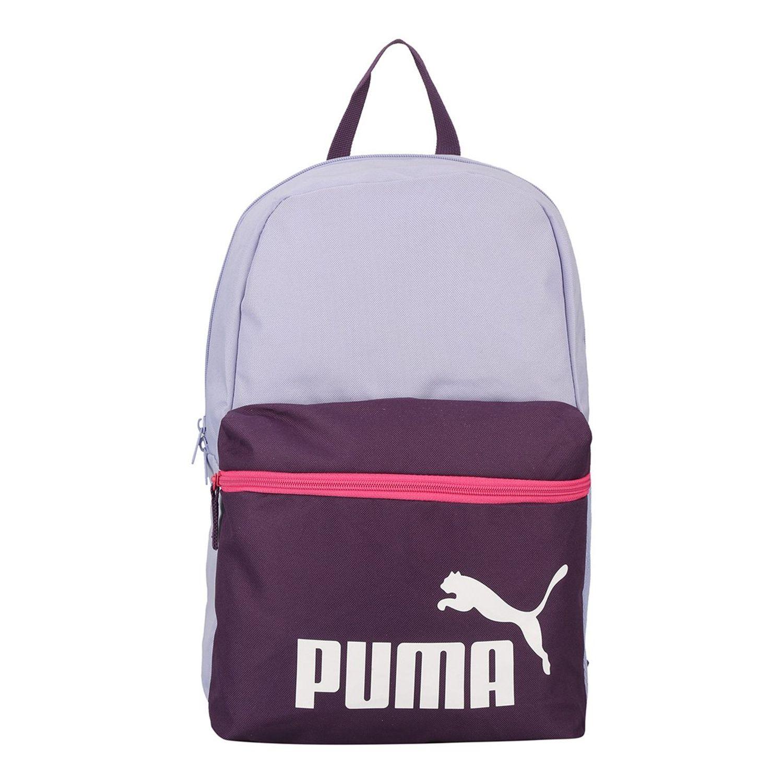 b960a5acc Mochila Puma Phase Unisex Urbana - sporting