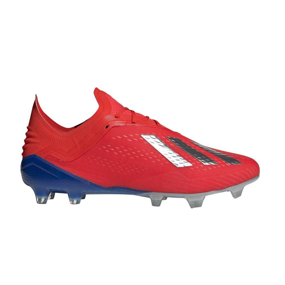 buy popular ab656 2f612 Botines adidas Nemeziz 18.1 Fg De Hombre. 6.999. 3. 2350. cucarda.  BB9347FTWphotoside-lateralwhite