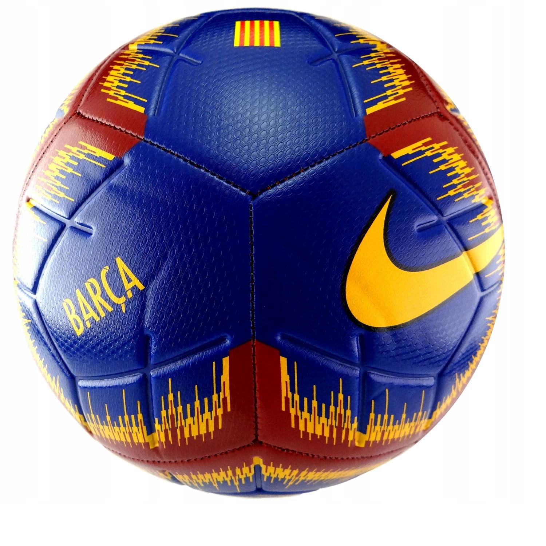 Tan rápido como un flash niebla tormenta  Pelota Nike FC Barcelona Strike - Sporting - Mobile