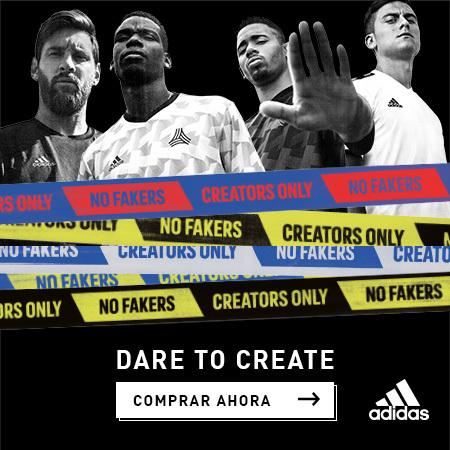 Adidas Exhibit