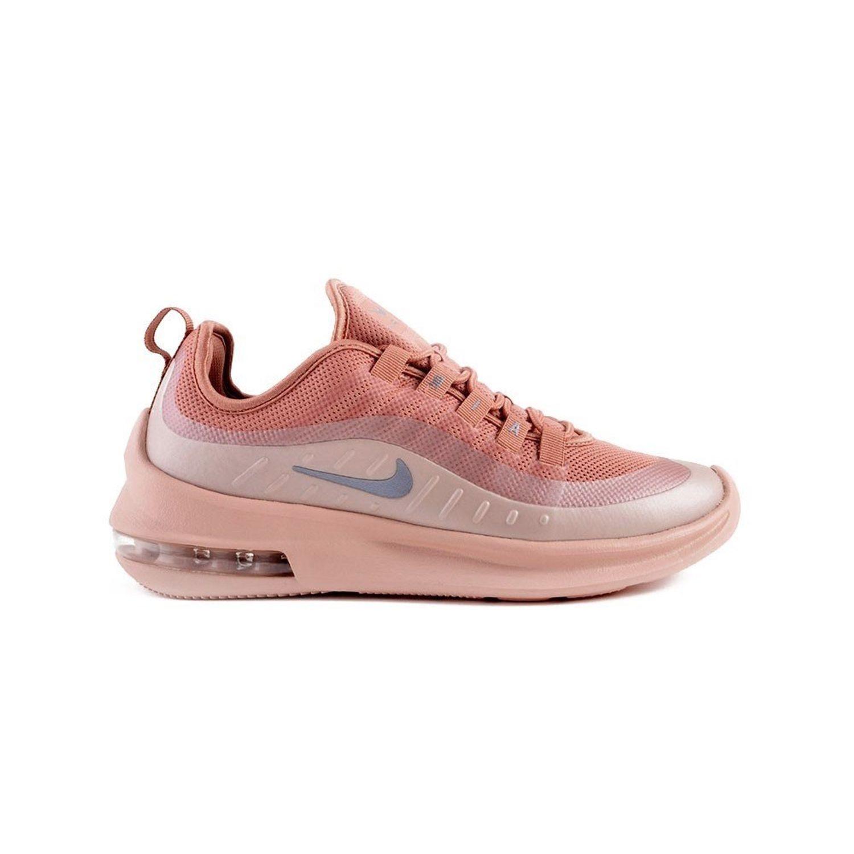 atesorar como una mercancía rara materiales superiores tienda de liquidación Zapatilla Nike Air Max Axis De Mujer - sporting