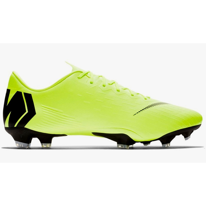 7ac3ec317 Botines Nike Mercurial Vapor 12 Pro FG Hombre - sporting