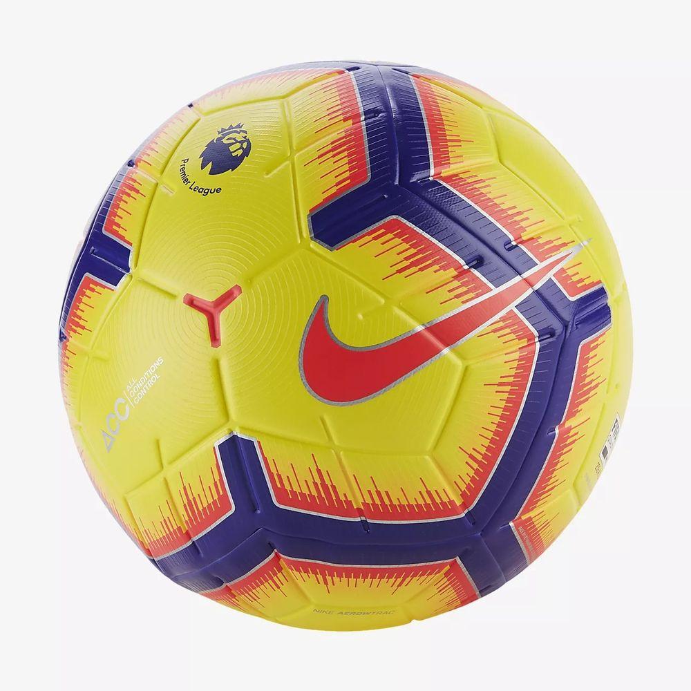 Pelota Nike Premier League Merlin Nº5 - sporting 33fe1d417f2