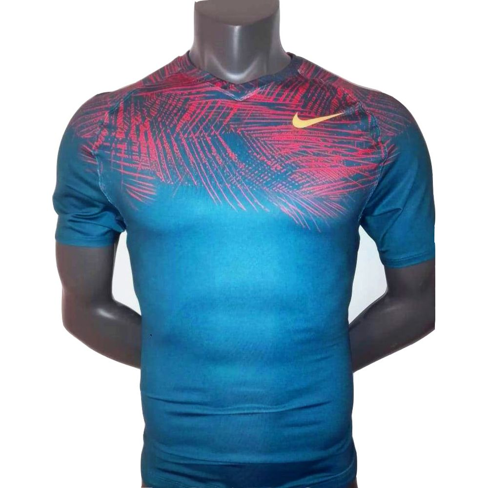 a3b3c84a24 Camiseta Nike Jaguares Train Rugby - sporting