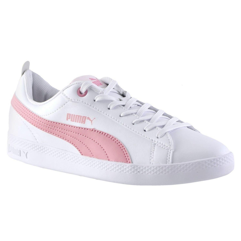 comprar baratas 3cee6 62c74 Zapatillas Puma Smash V2 De Mujer - sporting