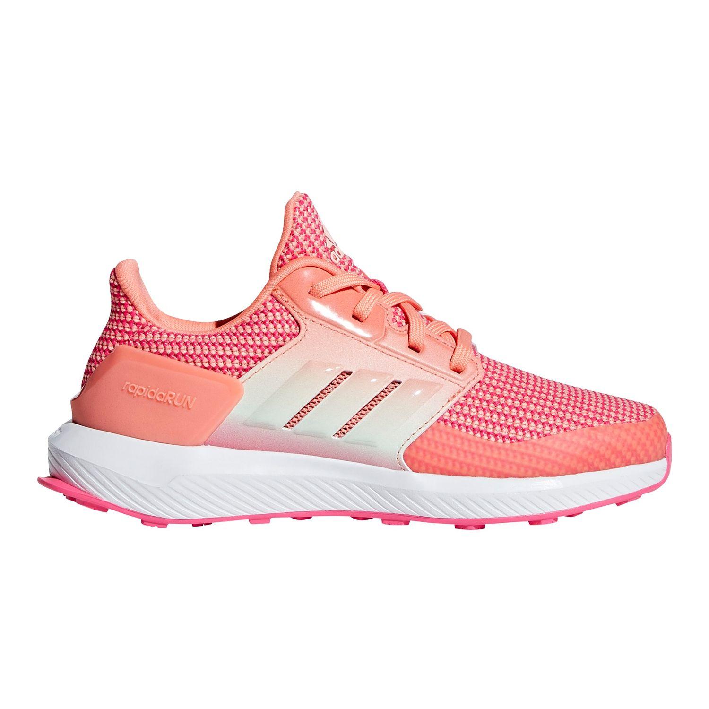 Zapatillas adidas Rapidarun De Running Para Nena Sporting