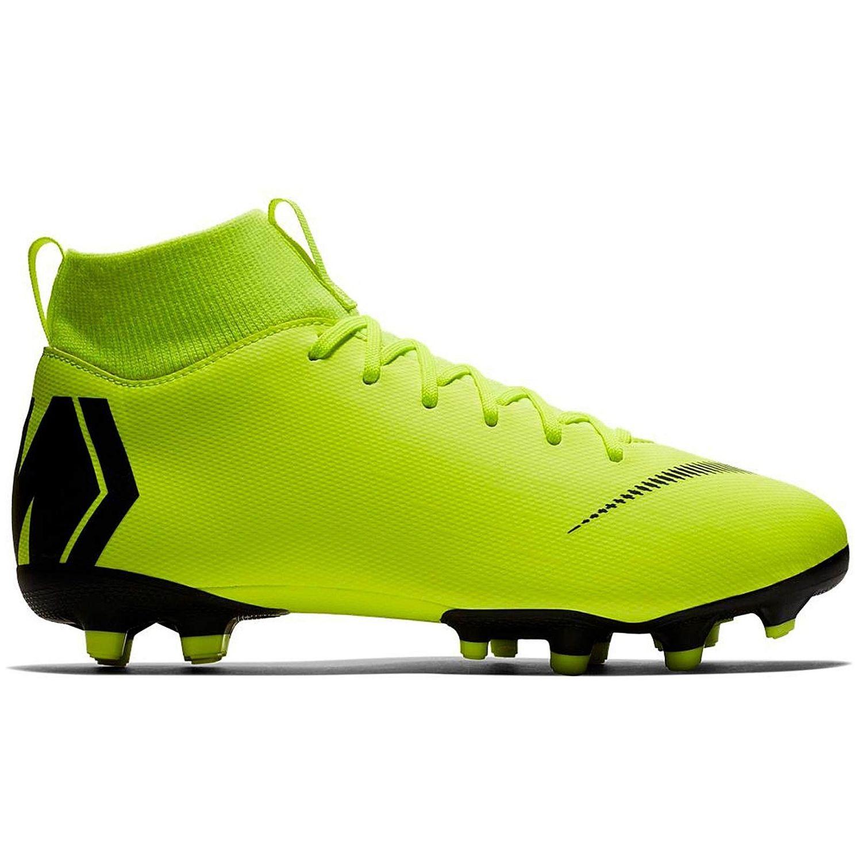 8fe51aca2 botines nike de niños mercurial superfly 6 academy fg - sporting